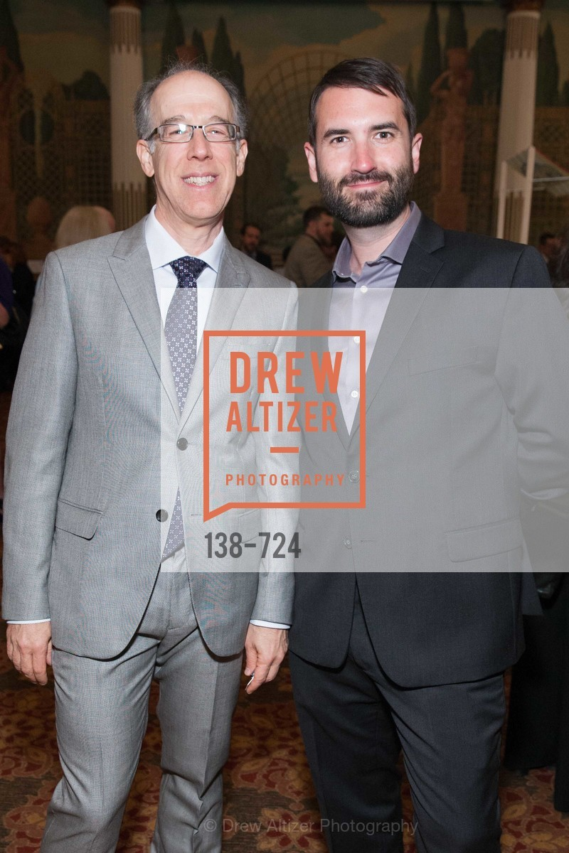 Don Falk, Sean Hunter, TNDC's 34th Annual Birthday Dinner, US, May 13th, 2015,Drew Altizer, Drew Altizer Photography, full-service agency, private events, San Francisco photographer, photographer california