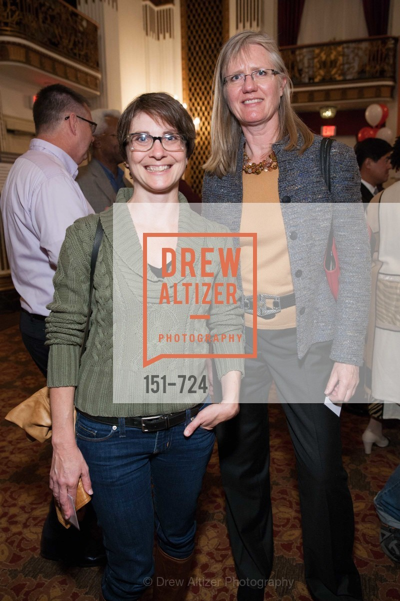 Amy Gabaldon, Emese Foss, TNDC's 34th Annual Birthday Dinner, US, May 12th, 2015,Drew Altizer, Drew Altizer Photography, full-service agency, private events, San Francisco photographer, photographer california