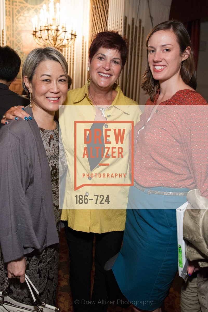 Sally Carlson, Susan Fassberg, Kelly Allen, TNDC's 34th Annual Birthday Dinner, US, May 13th, 2015,Drew Altizer, Drew Altizer Photography, full-service agency, private events, San Francisco photographer, photographer california