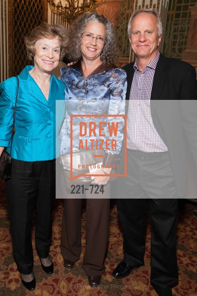 Suzanne Tucker, Carolyn Pistone, Eric Nyman, TNDC's 34th Annual Birthday Dinner, US, May 13th, 2015,Drew Altizer, Drew Altizer Photography, full-service agency, private events, San Francisco photographer, photographer california