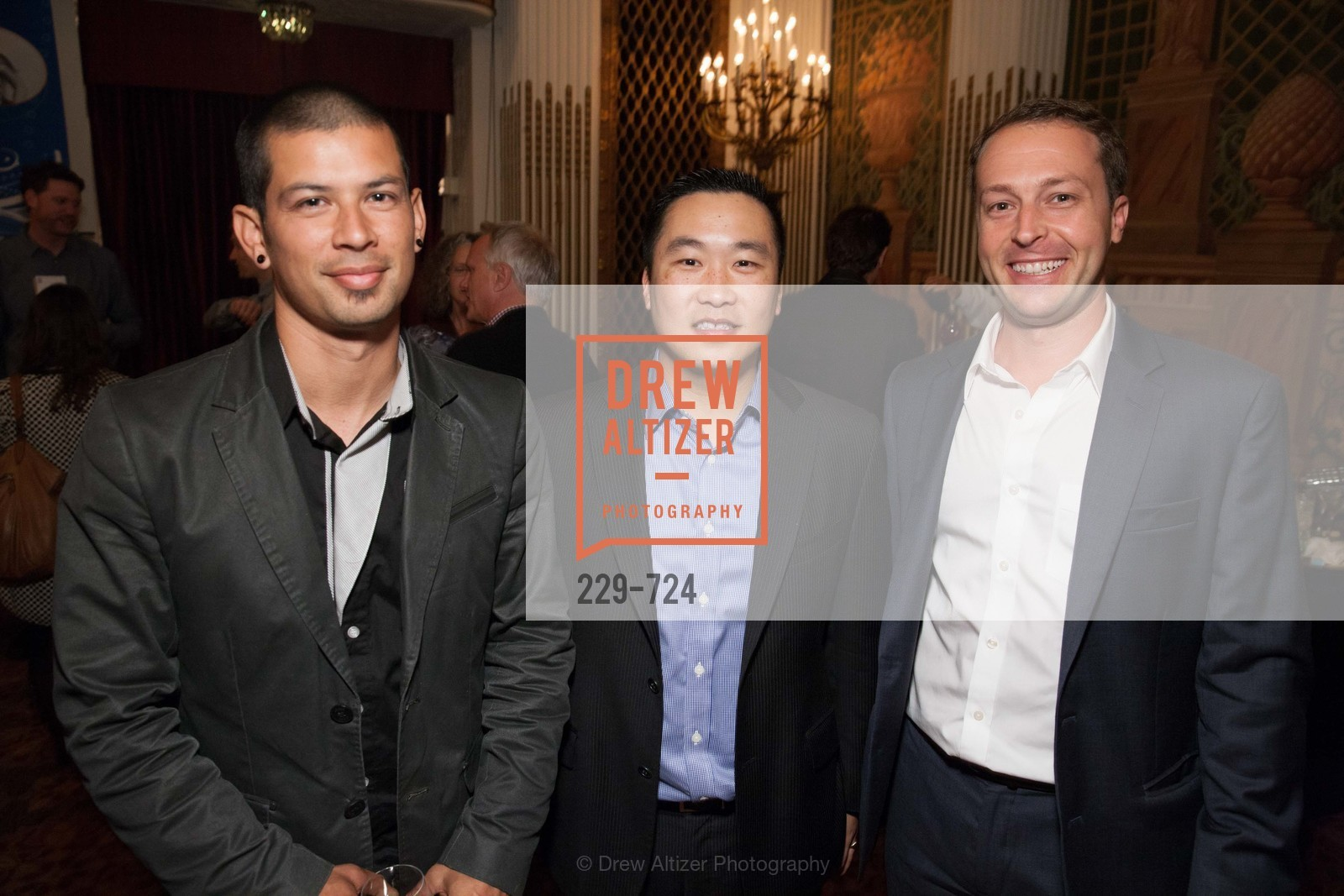Yes Duffy, Jonathan Shum, Jon Mark, TNDC's 34th Annual Birthday Dinner, US, May 13th, 2015,Drew Altizer, Drew Altizer Photography, full-service agency, private events, San Francisco photographer, photographer california