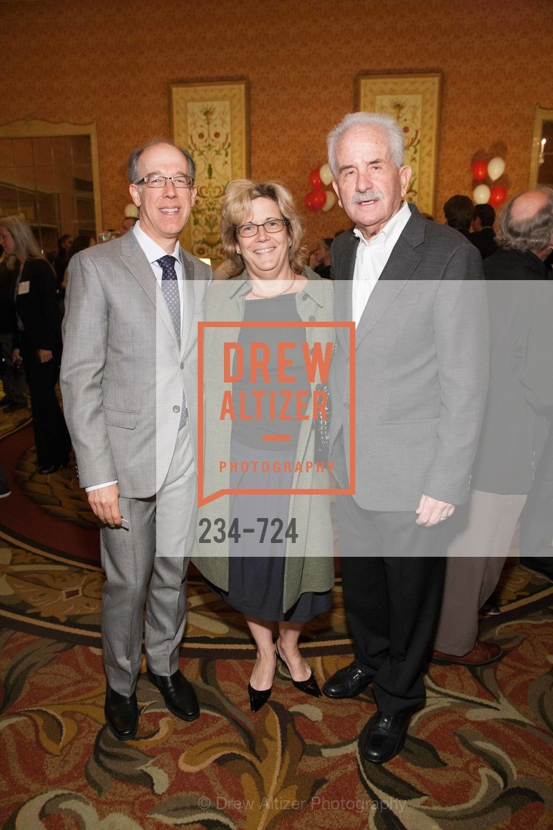 Don Falk, Radha Stern, Gary Maxworthy, TNDC's 34th Annual Birthday Dinner, US, May 13th, 2015,Drew Altizer, Drew Altizer Photography, full-service agency, private events, San Francisco photographer, photographer california