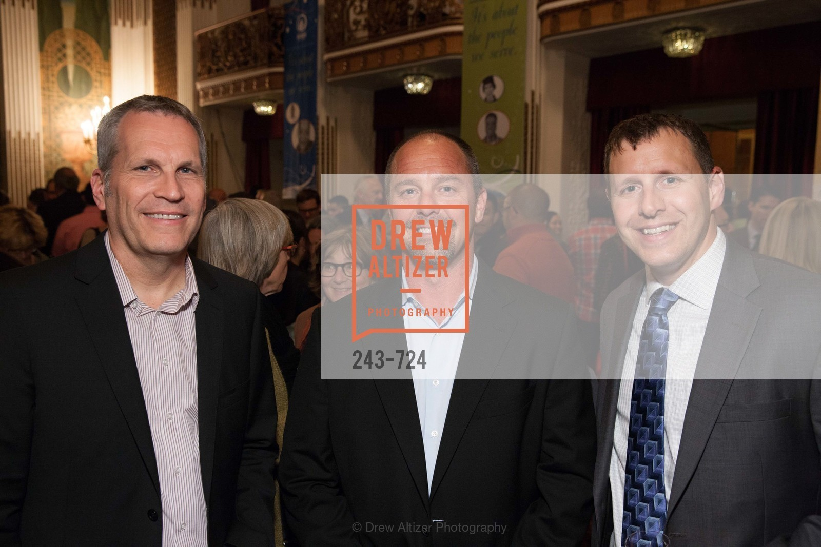 Steve Lepisto, Gerg Narvick, Jeff Brink, TNDC's 34th Annual Birthday Dinner, US, May 12th, 2015,Drew Altizer, Drew Altizer Photography, full-service agency, private events, San Francisco photographer, photographer california