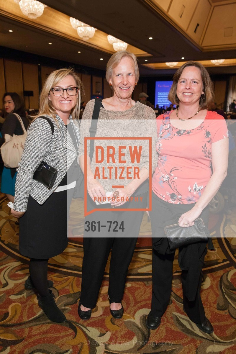 Leisa Beckham, Cathy Craig, Kerry Abbott, TNDC's 34th Annual Birthday Dinner, US, May 13th, 2015,Drew Altizer, Drew Altizer Photography, full-service agency, private events, San Francisco photographer, photographer california