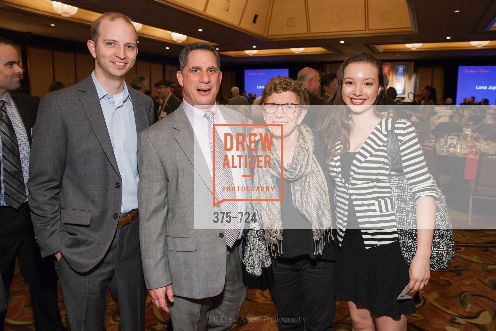Andrew Nathenson, Merle Malakoff, Doree Friedman, Alexandra Friedman, TNDC's 34th Annual Birthday Dinner, US, May 12th, 2015,Drew Altizer, Drew Altizer Photography, full-service agency, private events, San Francisco photographer, photographer california