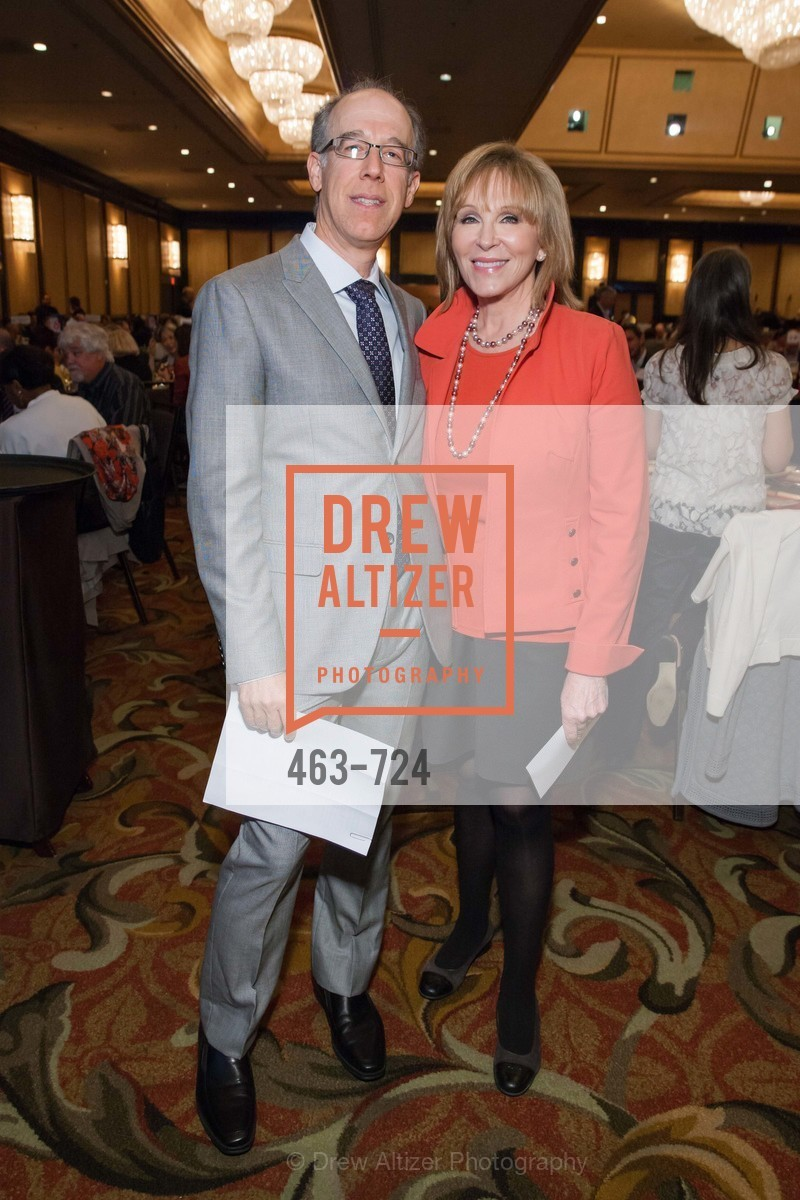 Don Falk, Cheryl Jennings, TNDC's 34th Annual Birthday Dinner, US, May 13th, 2015,Drew Altizer, Drew Altizer Photography, full-service agency, private events, San Francisco photographer, photographer california