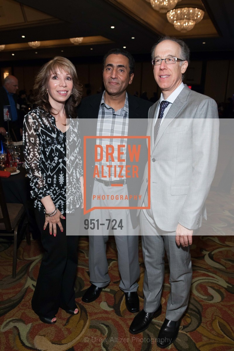 Sheila Radman, Fadal Radman, Don Falk, TNDC's 34th Annual Birthday Dinner, US, May 12th, 2015,Drew Altizer, Drew Altizer Photography, full-service agency, private events, San Francisco photographer, photographer california