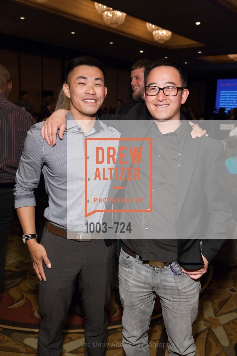 Ben Ng, Wilson Song, TNDC's 34th Annual Birthday Dinner, US, May 13th, 2015,Drew Altizer, Drew Altizer Photography, full-service agency, private events, San Francisco photographer, photographer california