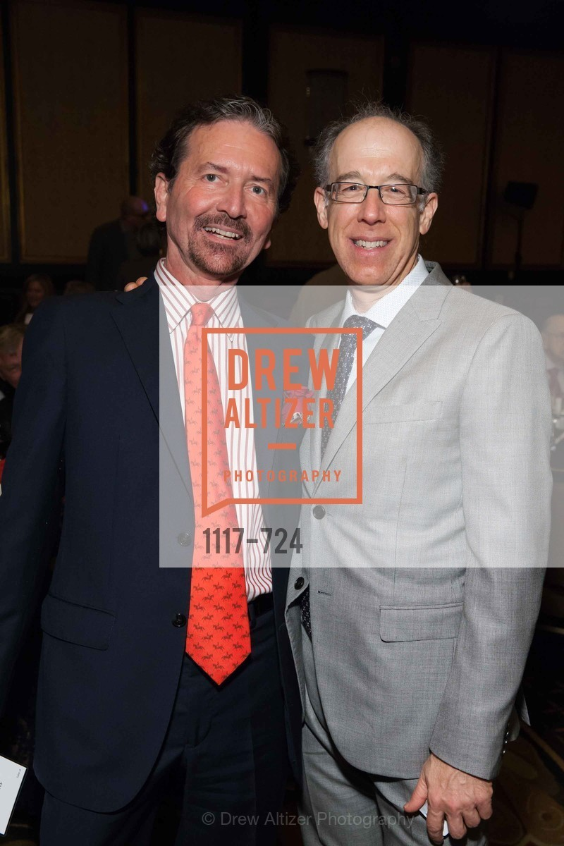 John Burns, Don Falk, TNDC's 34th Annual Birthday Dinner, US, May 12th, 2015,Drew Altizer, Drew Altizer Photography, full-service agency, private events, San Francisco photographer, photographer california