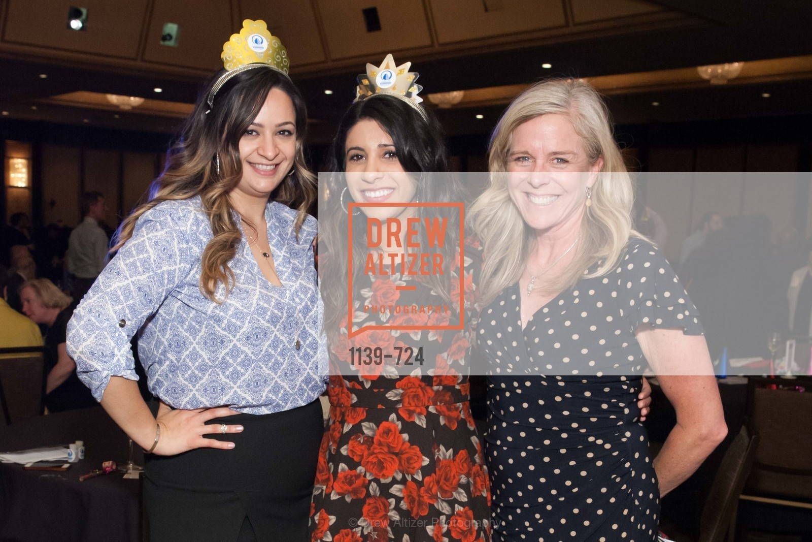Karajah, Samar Marwan, Denise Lamotte, TNDC's 34th Annual Birthday Dinner, US, May 12th, 2015,Drew Altizer, Drew Altizer Photography, full-service agency, private events, San Francisco photographer, photographer california