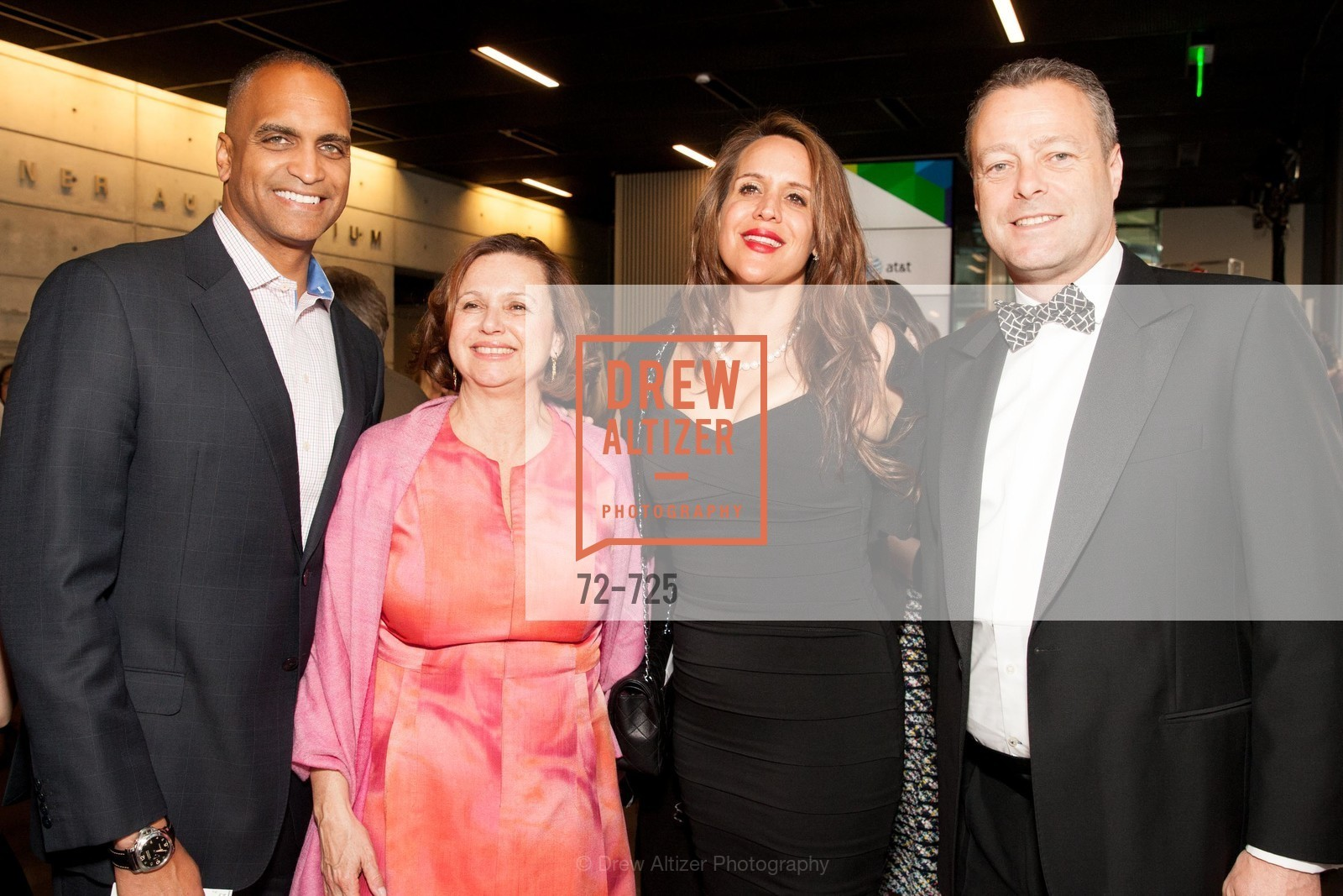 Harvey Anderson, Linda Burch, COMMON SENSE Media Awards 2015, US, May 14th, 2015,Drew Altizer, Drew Altizer Photography, full-service agency, private events, San Francisco photographer, photographer california