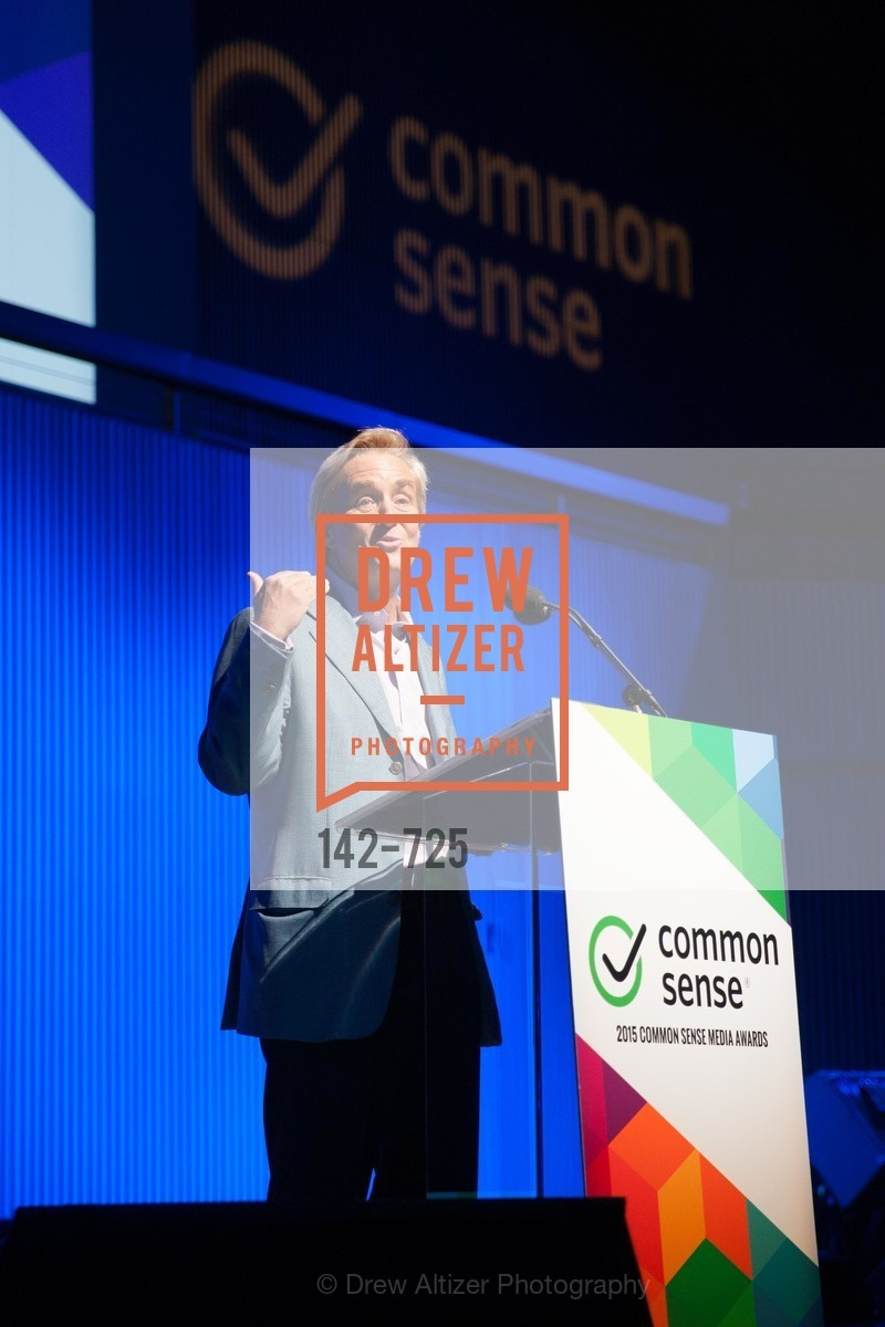 Jim Steyer, COMMON SENSE Media Awards 2015, US, May 13th, 2015,Drew Altizer, Drew Altizer Photography, full-service agency, private events, San Francisco photographer, photographer california