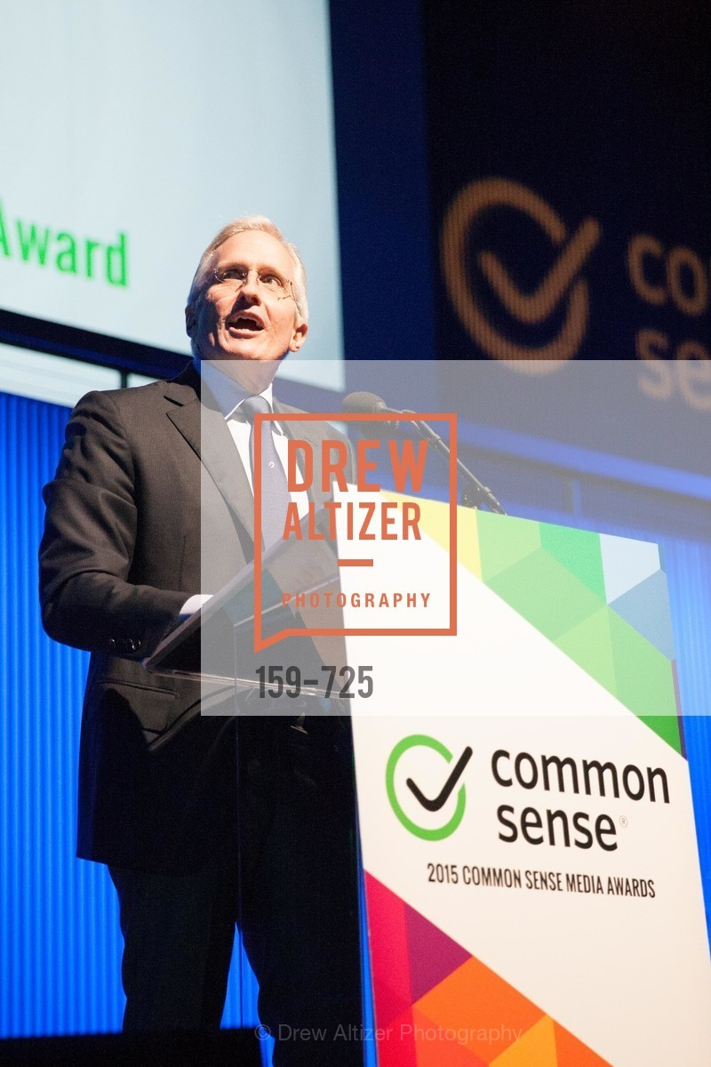 James Coulter, COMMON SENSE Media Awards 2015, US, May 14th, 2015,Drew Altizer, Drew Altizer Photography, full-service event agency, private events, San Francisco photographer, photographer California