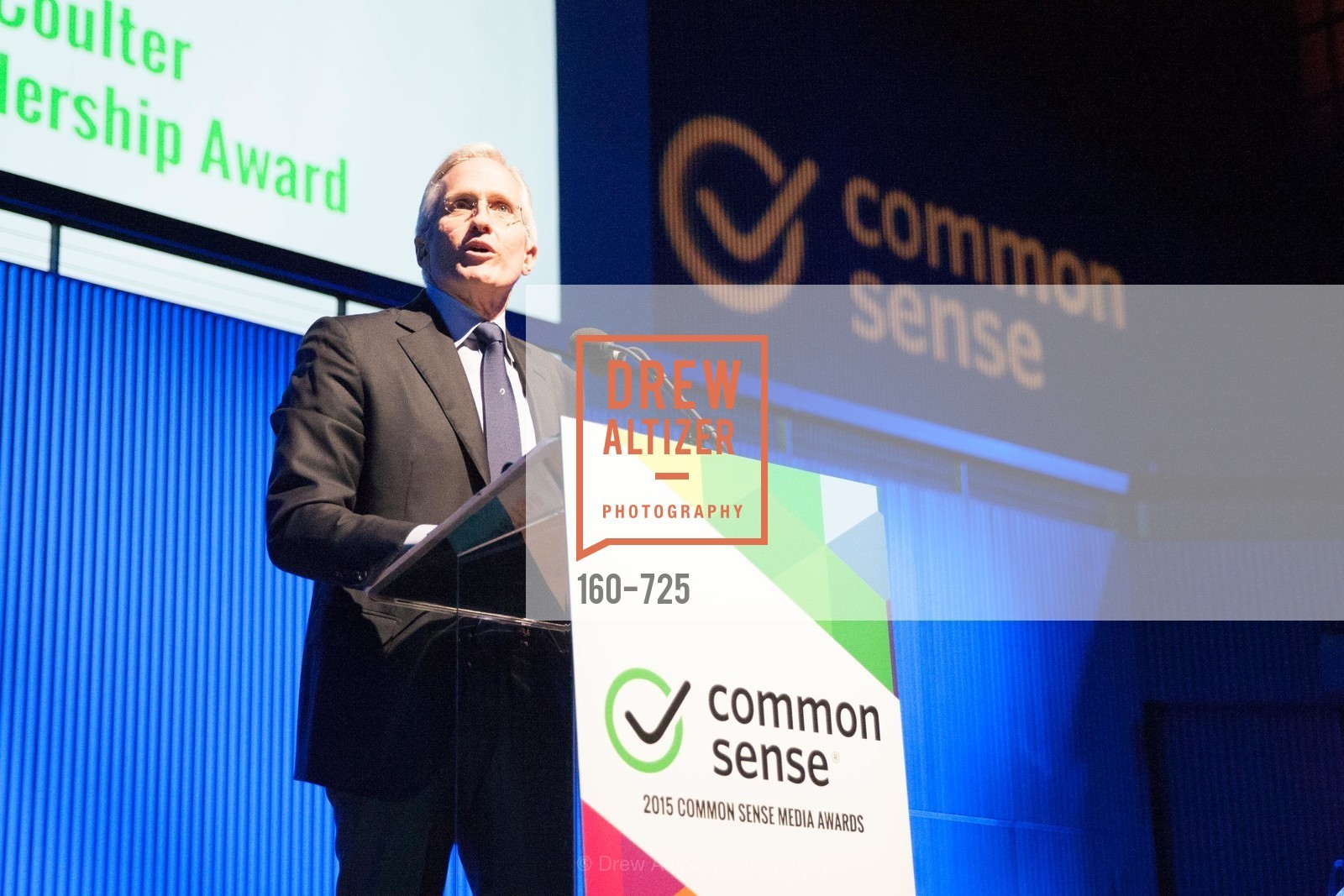James Coulter, COMMON SENSE Media Awards 2015, US, May 14th, 2015,Drew Altizer, Drew Altizer Photography, full-service agency, private events, San Francisco photographer, photographer california