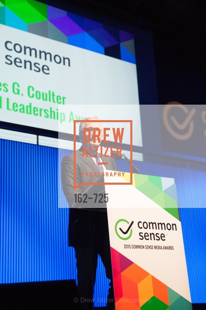 James Coulter, COMMON SENSE Media Awards 2015, US, May 13th, 2015,Drew Altizer, Drew Altizer Photography, full-service agency, private events, San Francisco photographer, photographer california