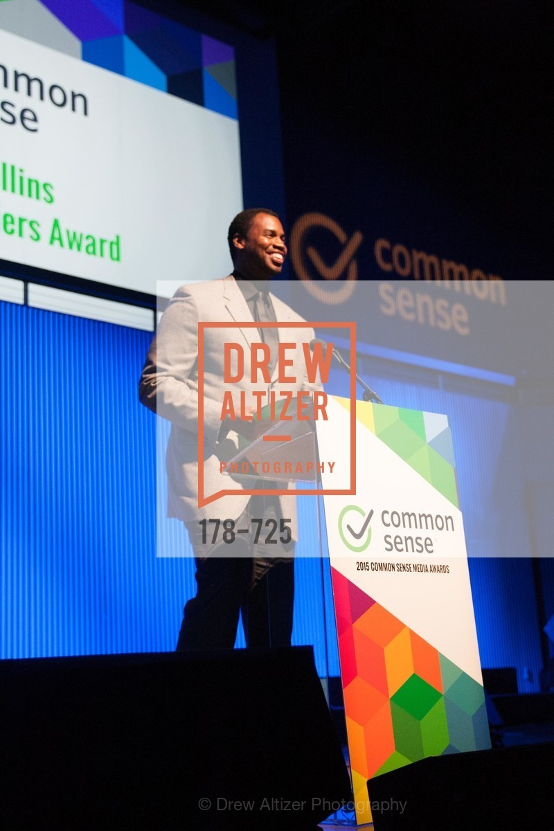 Jason Collins, COMMON SENSE Media Awards 2015, US, May 14th, 2015,Drew Altizer, Drew Altizer Photography, full-service event agency, private events, San Francisco photographer, photographer California