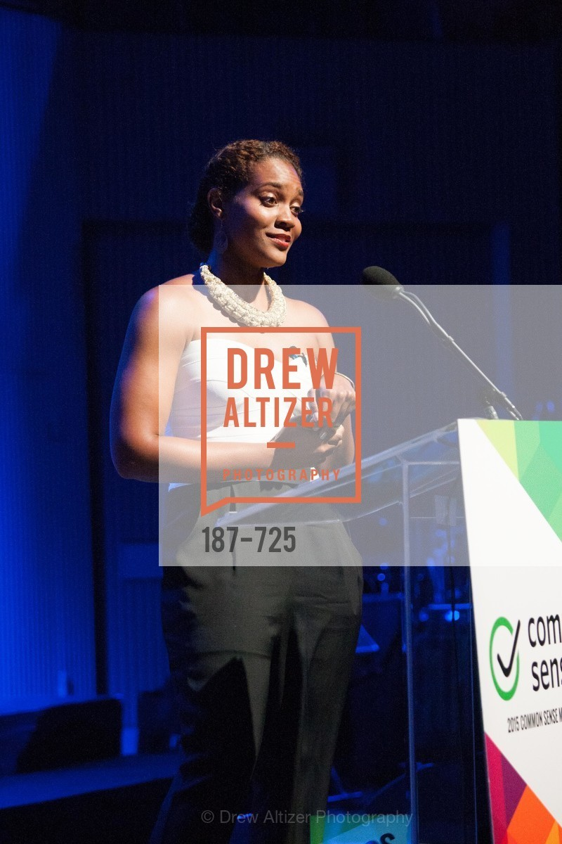 Chinaka Hodge, COMMON SENSE Media Awards 2015, US, May 14th, 2015,Drew Altizer, Drew Altizer Photography, full-service agency, private events, San Francisco photographer, photographer california