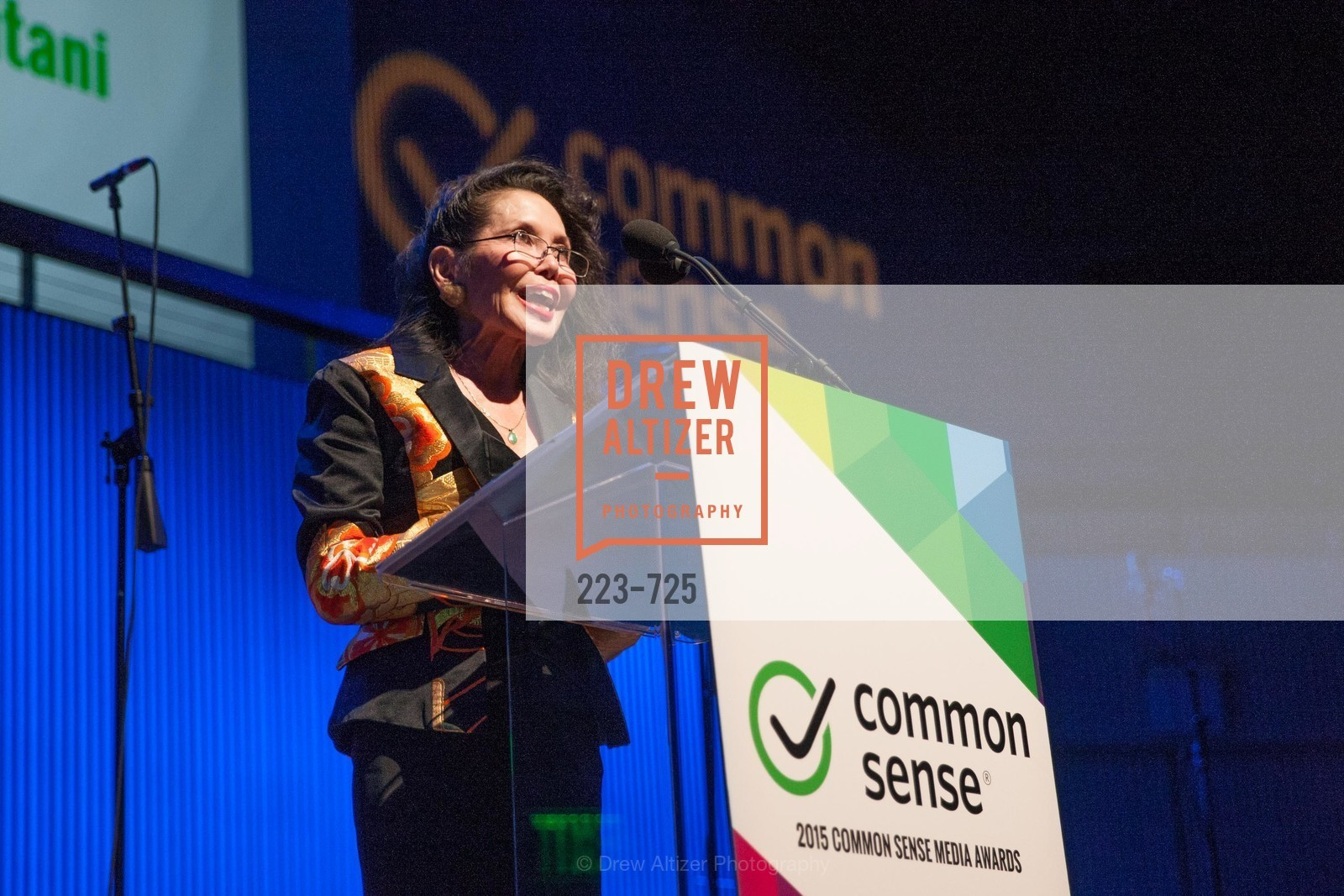 Janice Mirikitani, COMMON SENSE Media Awards 2015, US, May 14th, 2015,Drew Altizer, Drew Altizer Photography, full-service event agency, private events, San Francisco photographer, photographer California