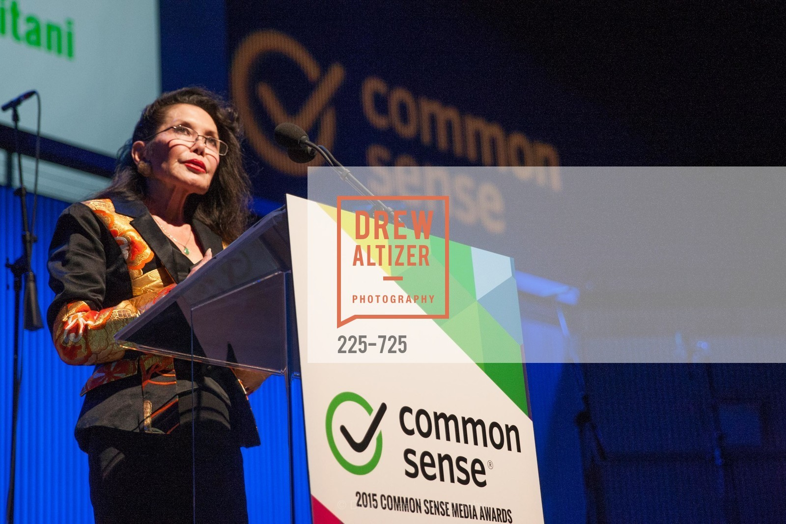 Janice Mirikitani, COMMON SENSE Media Awards 2015, US, May 13th, 2015,Drew Altizer, Drew Altizer Photography, full-service agency, private events, San Francisco photographer, photographer california