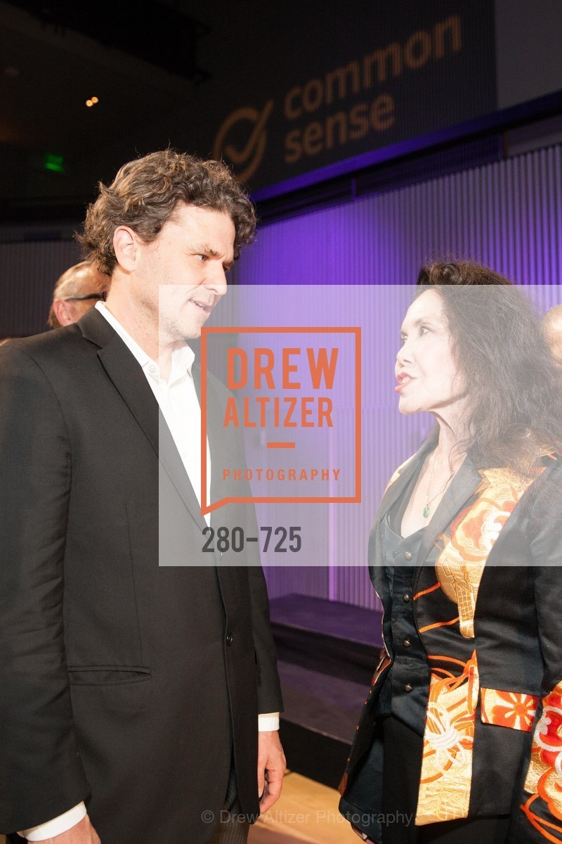 Dave Eggers, Janice Mirikitani, COMMON SENSE Media Awards 2015, US, May 13th, 2015,Drew Altizer, Drew Altizer Photography, full-service agency, private events, San Francisco photographer, photographer california