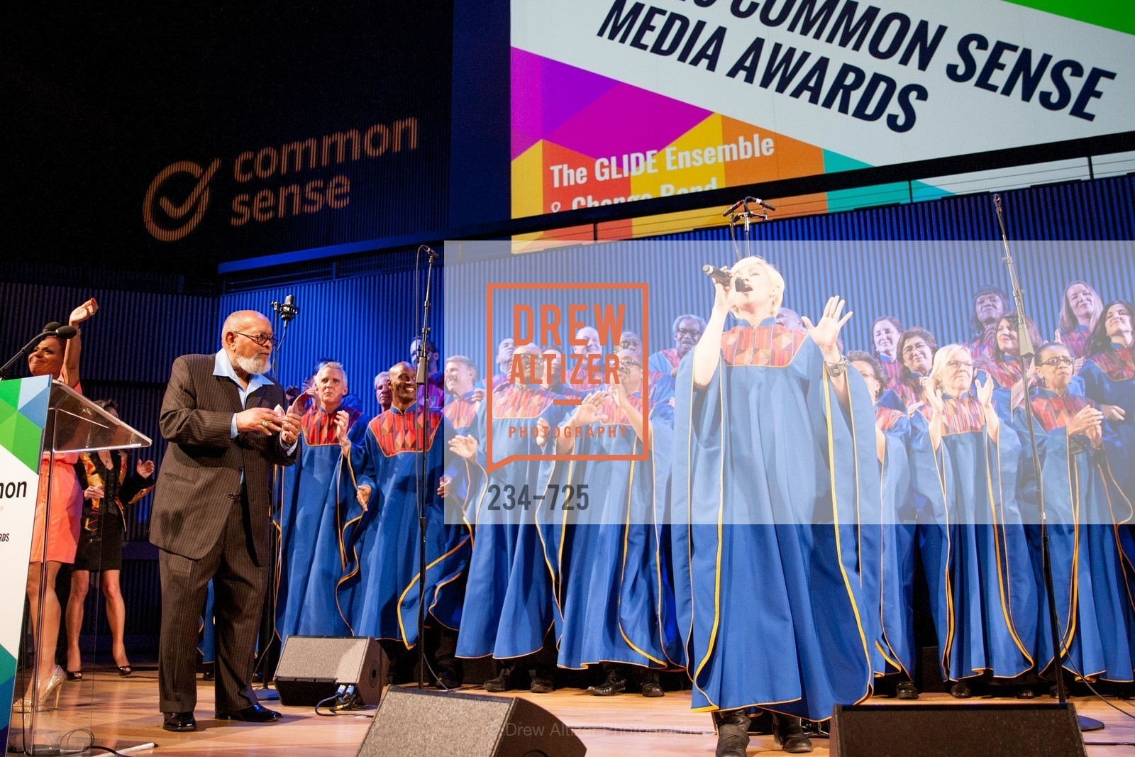 Performance, COMMON SENSE Media Awards 2015, US, May 13th, 2015,Drew Altizer, Drew Altizer Photography, full-service agency, private events, San Francisco photographer, photographer california