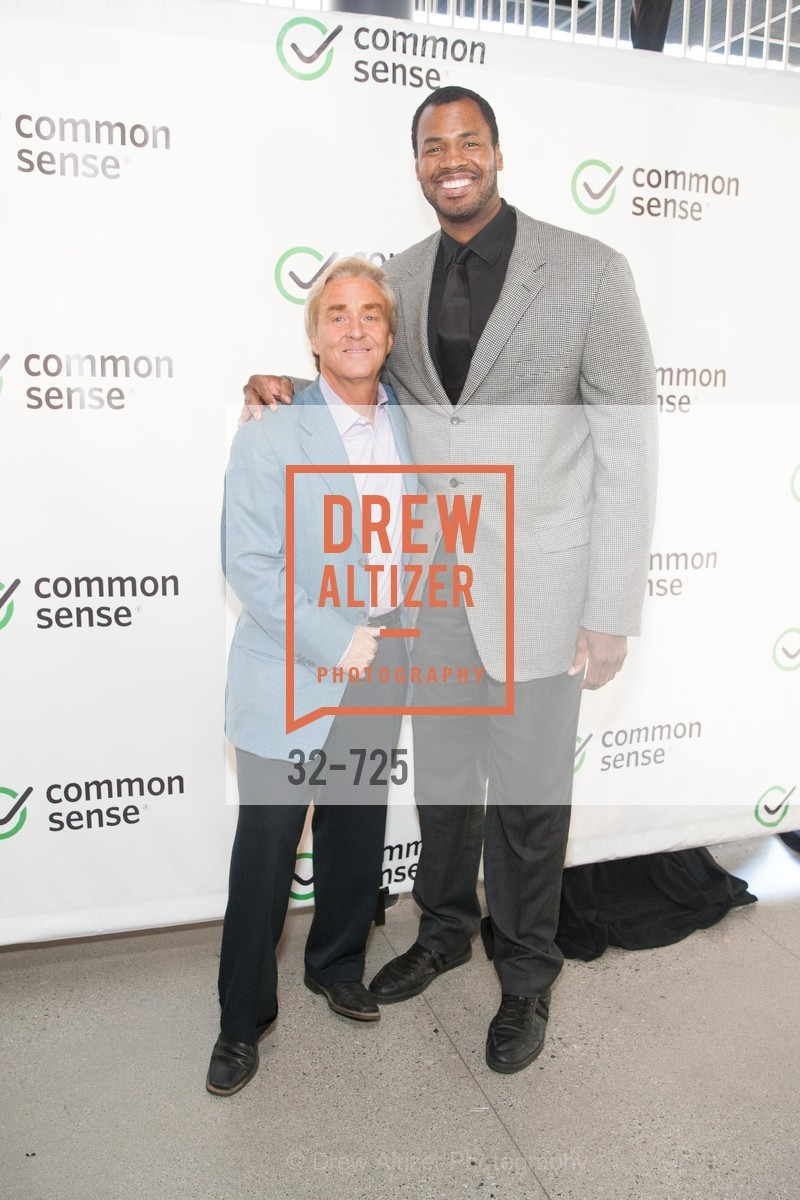 Jim Steyer, Jason Collins, COMMON SENSE Media Awards 2015, US, May 14th, 2015,Drew Altizer, Drew Altizer Photography, full-service agency, private events, San Francisco photographer, photographer california