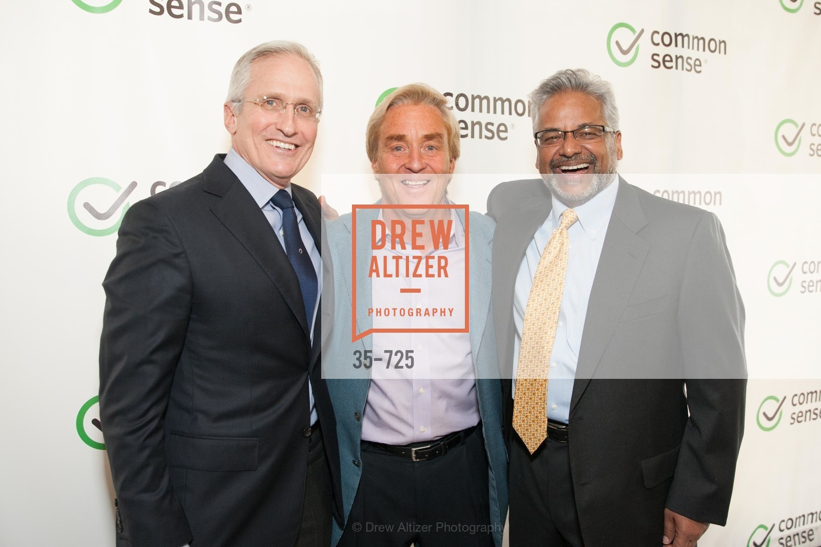 James Coulter, Jim Steyer, COMMON SENSE Media Awards 2015, US, May 14th, 2015,Drew Altizer, Drew Altizer Photography, full-service agency, private events, San Francisco photographer, photographer california