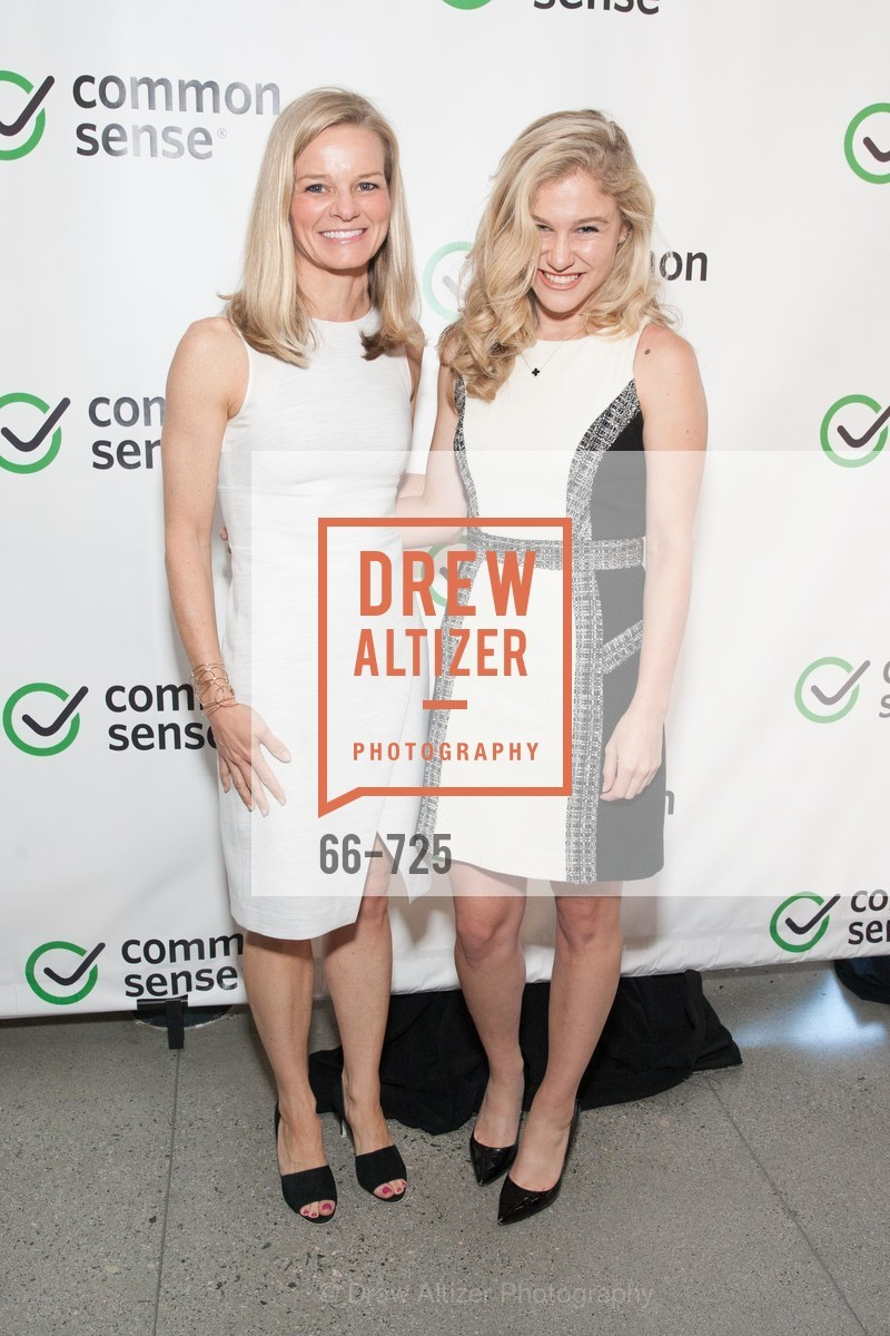 Carey Wintroub, Brittany Blum, COMMON SENSE Media Awards 2015, US, May 14th, 2015,Drew Altizer, Drew Altizer Photography, full-service agency, private events, San Francisco photographer, photographer california