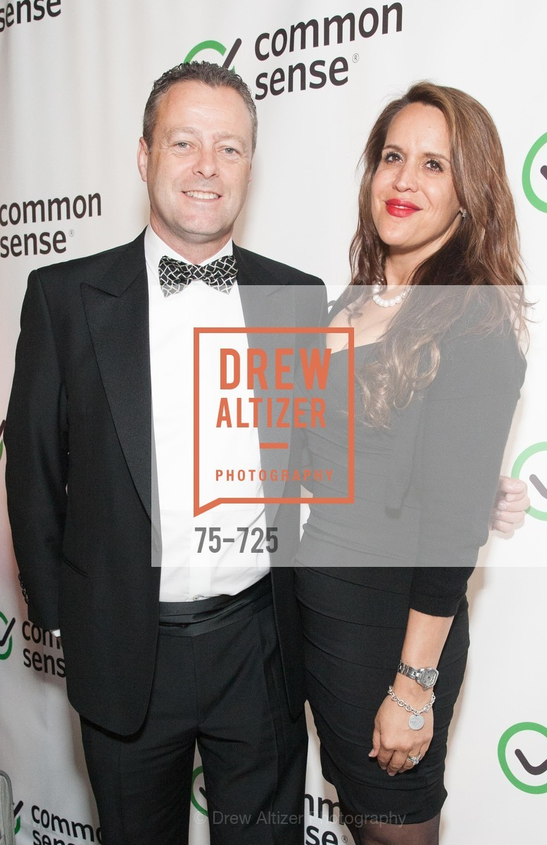 Step & Repeat, COMMON SENSE Media Awards 2015, May 14th, 2015, Photo