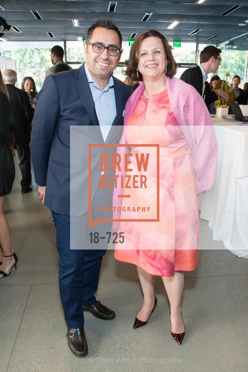 Anthony Gonsalves, Linda Burch, COMMON SENSE Media Awards 2015, US, May 14th, 2015,Drew Altizer, Drew Altizer Photography, full-service agency, private events, San Francisco photographer, photographer california