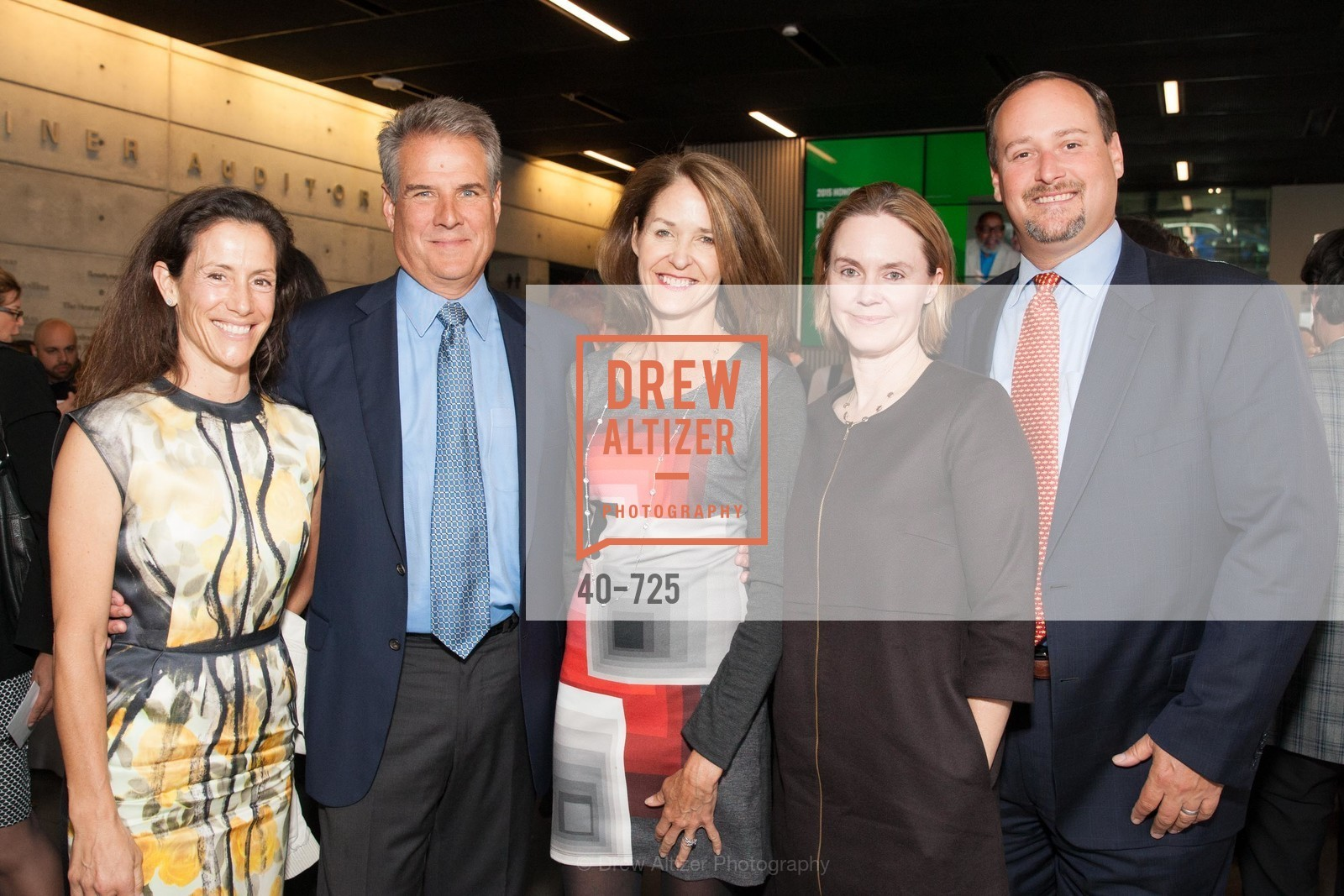 Eva Price, Bill Price, Robin Donoghue, Jennifer Bank, Brian Bank, COMMON SENSE Media Awards 2015, US, May 14th, 2015,Drew Altizer, Drew Altizer Photography, full-service event agency, private events, San Francisco photographer, photographer California