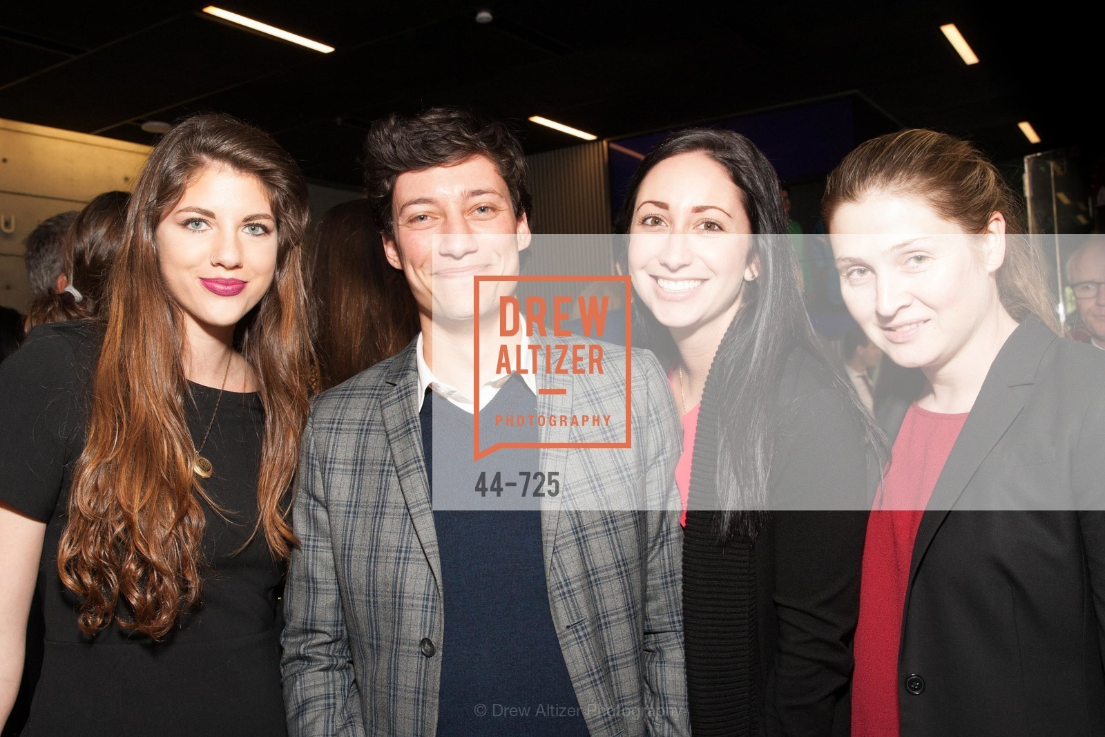 Hanna Schieve, Matty Neikrug, Susi Galyon, Alexis Detwiler, COMMON SENSE Media Awards 2015, US, May 14th, 2015,Drew Altizer, Drew Altizer Photography, full-service agency, private events, San Francisco photographer, photographer california