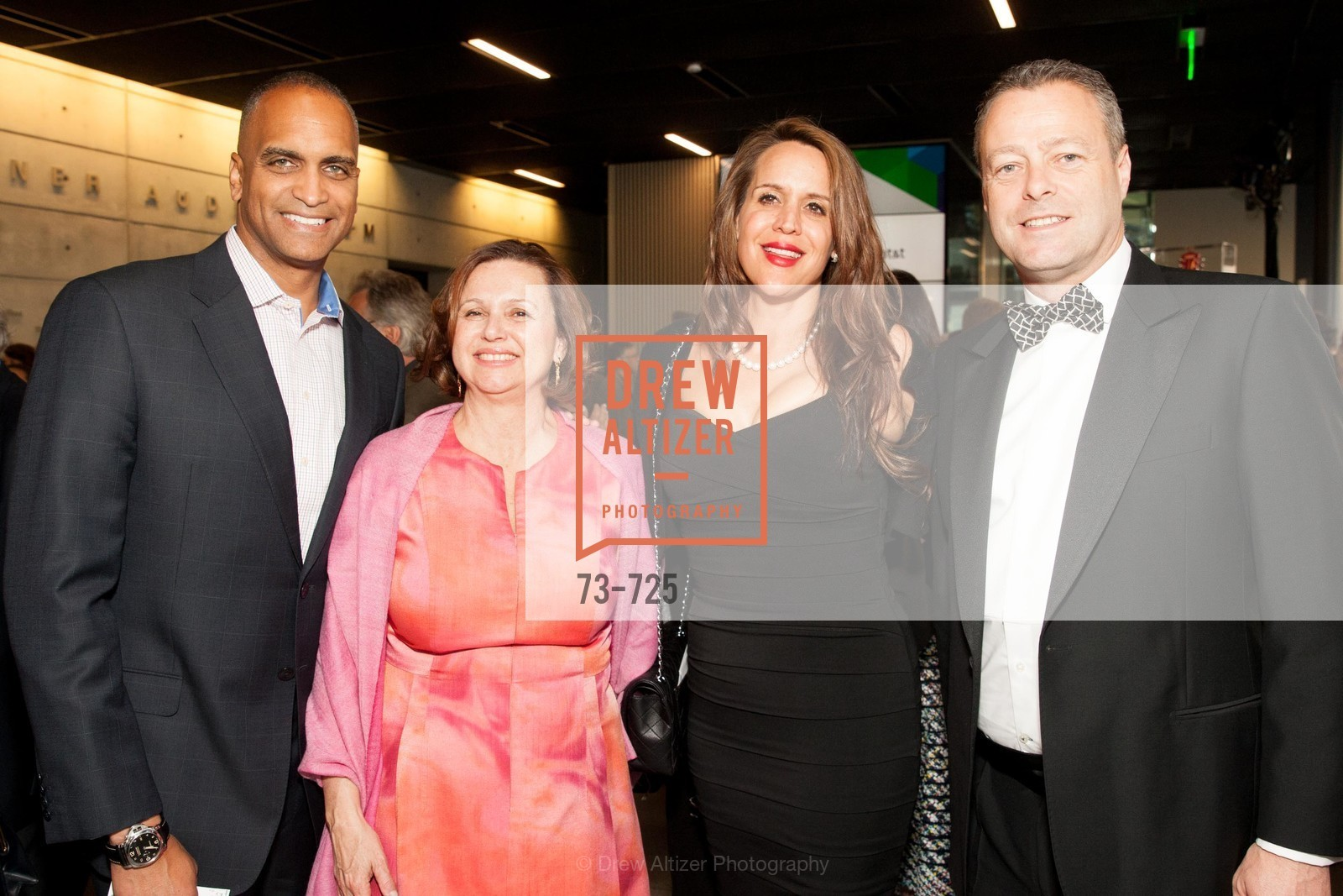 Harvey Anderson, Linda Burch, COMMON SENSE Media Awards 2015, US, May 13th, 2015,Drew Altizer, Drew Altizer Photography, full-service agency, private events, San Francisco photographer, photographer california