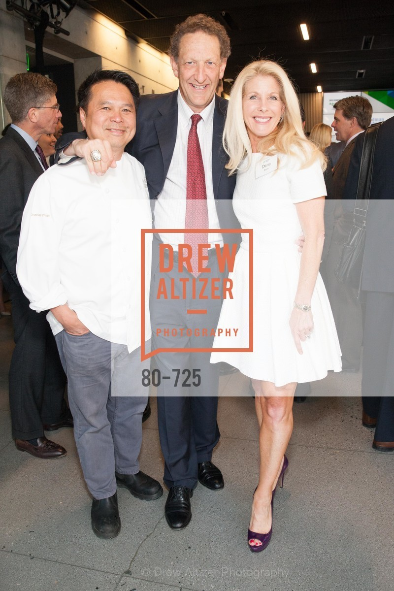 Charles Phan, Larry Baer, Dana Blum, COMMON SENSE Media Awards 2015, US, May 14th, 2015,Drew Altizer, Drew Altizer Photography, full-service agency, private events, San Francisco photographer, photographer california