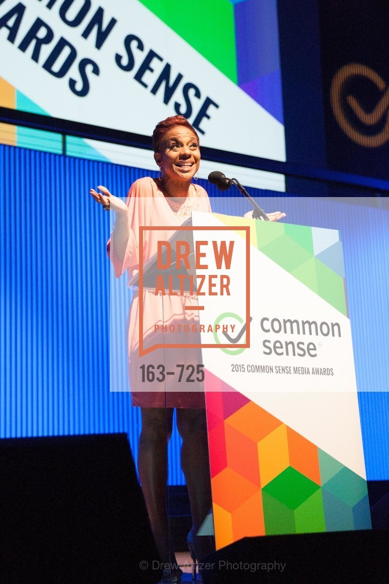 Renel Brooks-Moon, COMMON SENSE Media Awards 2015, US, May 14th, 2015,Drew Altizer, Drew Altizer Photography, full-service agency, private events, San Francisco photographer, photographer california