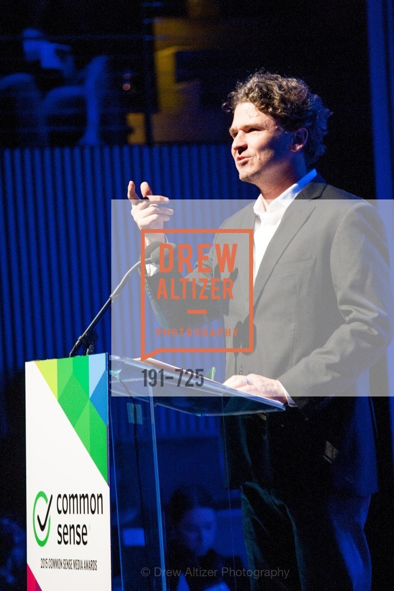Dave Eggers, COMMON SENSE Media Awards 2015, US, May 13th, 2015,Drew Altizer, Drew Altizer Photography, full-service agency, private events, San Francisco photographer, photographer california
