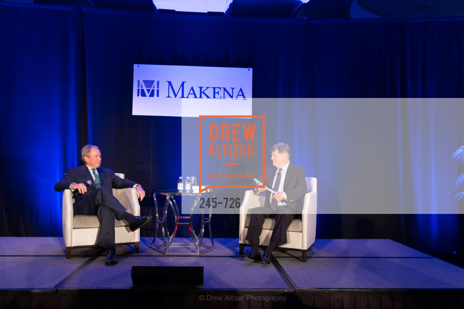 Interview, MAKENA CAPITAL Investors Conference, May 13th, 2015, Photo,Drew Altizer, Drew Altizer Photography, full-service agency, private events, San Francisco photographer, photographer california