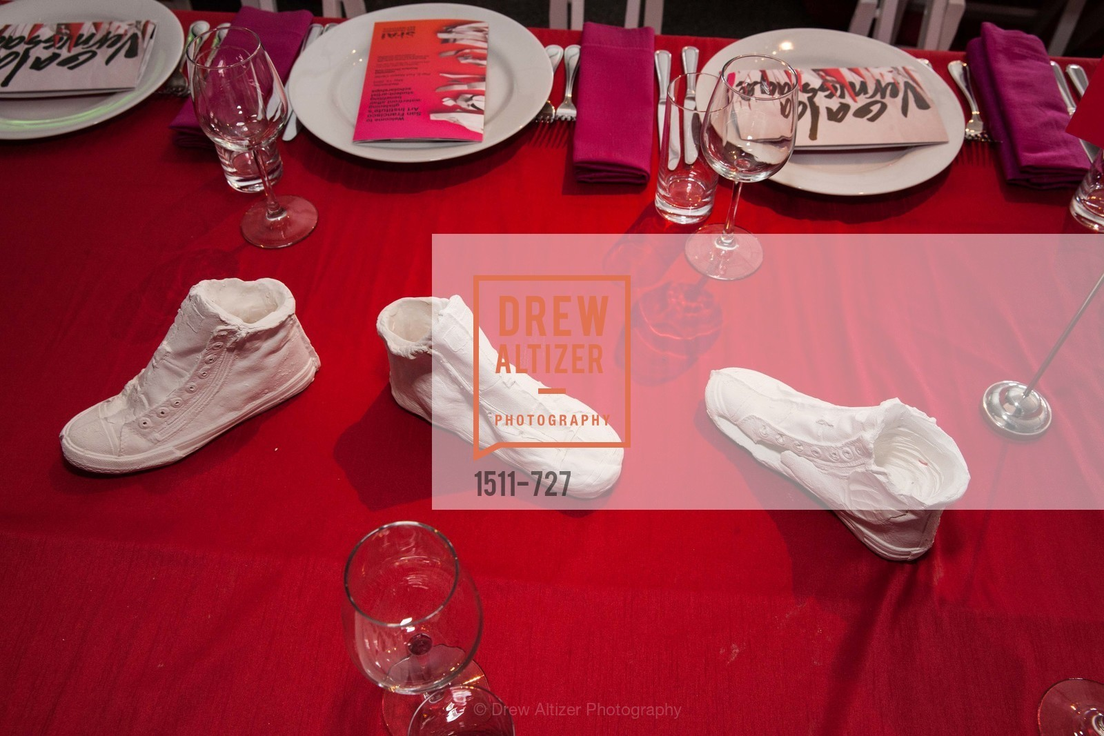 Atmosphere, SAN FRANCISCO ART INSTITUTE Gala Honoring Art Visionary and Advocate ROSELYNE CHROMAN SWIG, US, May 13th, 2015,Drew Altizer, Drew Altizer Photography, full-service agency, private events, San Francisco photographer, photographer california