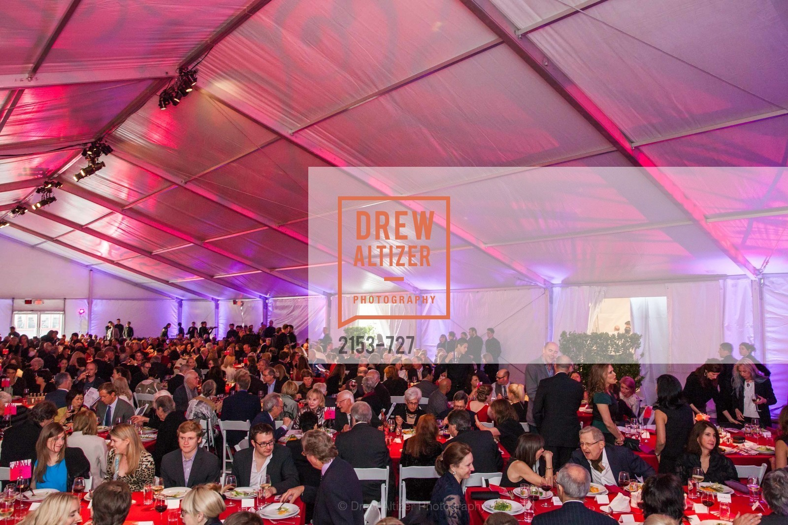 Atmosphere, SAN FRANCISCO ART INSTITUTE Gala Honoring Art Visionary and Advocate ROSELYNE CHROMAN SWIG, US, May 14th, 2015,Drew Altizer, Drew Altizer Photography, full-service agency, private events, San Francisco photographer, photographer california