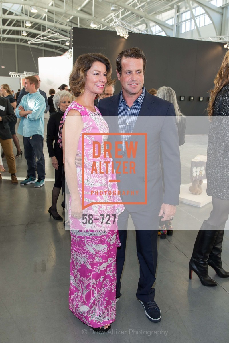 Simone LaCorte, Nick Heldfond, SAN FRANCISCO ART INSTITUTE Gala Honoring Art Visionary and Advocate ROSELYNE CHROMAN SWIG, US, May 14th, 2015,Drew Altizer, Drew Altizer Photography, full-service agency, private events, San Francisco photographer, photographer california