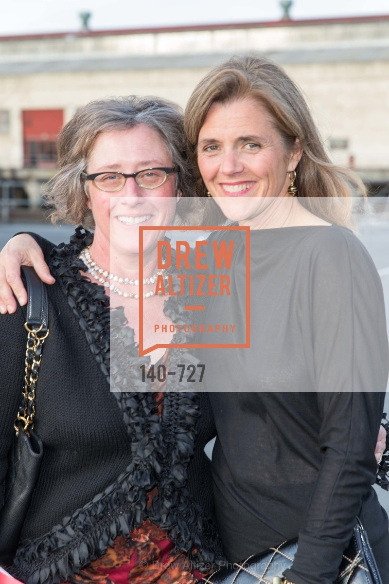 Catherine Bigelow, Eleanor Bigelow, SAN FRANCISCO ART INSTITUTE Gala Honoring Art Visionary and Advocate ROSELYNE CHROMAN SWIG, US, May 13th, 2015,Drew Altizer, Drew Altizer Photography, full-service agency, private events, San Francisco photographer, photographer california