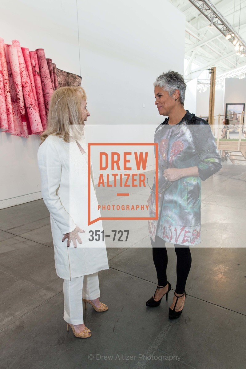 Cynthia Plevin, Dana King, SAN FRANCISCO ART INSTITUTE Gala Honoring Art Visionary and Advocate ROSELYNE CHROMAN SWIG, US, May 14th, 2015,Drew Altizer, Drew Altizer Photography, full-service agency, private events, San Francisco photographer, photographer california