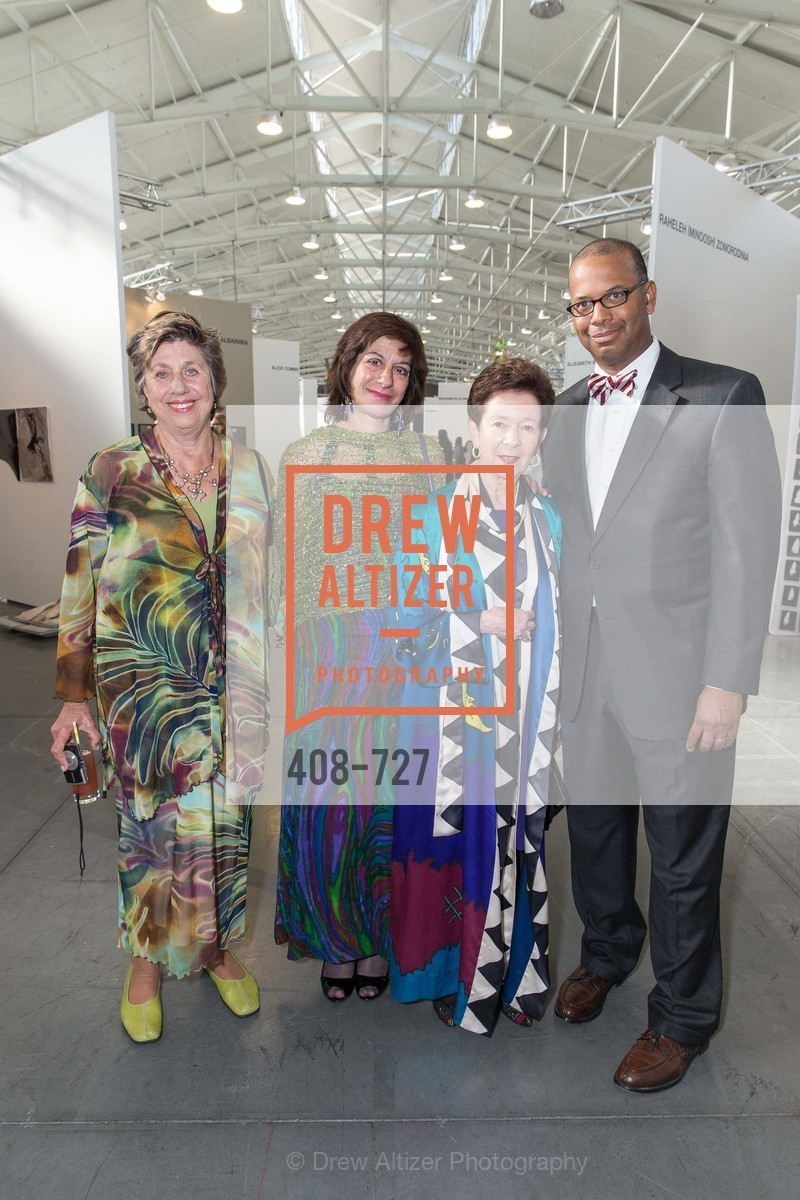 Eleanor Chroman, Cissie Swig, Scott Sillers, SAN FRANCISCO ART INSTITUTE Gala Honoring Art Visionary and Advocate ROSELYNE CHROMAN SWIG, US, May 14th, 2015,Drew Altizer, Drew Altizer Photography, full-service agency, private events, San Francisco photographer, photographer california