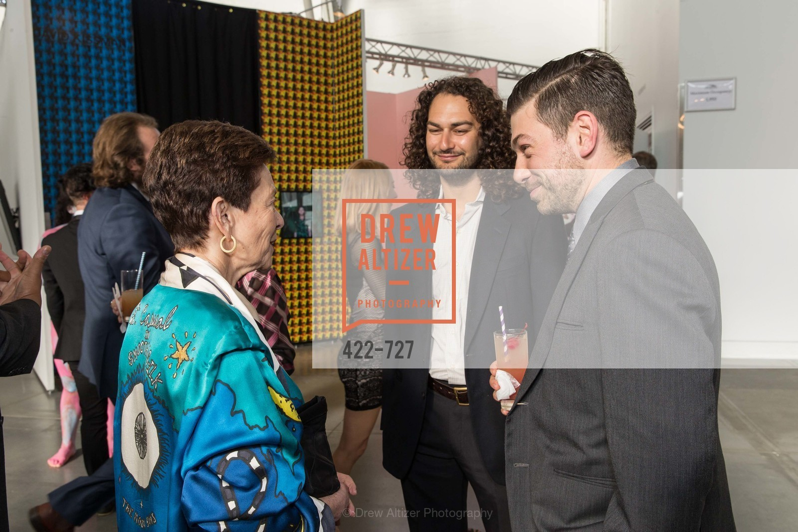 Cissie Swig, Adam Swig, SAN FRANCISCO ART INSTITUTE Gala Honoring Art Visionary and Advocate ROSELYNE CHROMAN SWIG, US, May 14th, 2015,Drew Altizer, Drew Altizer Photography, full-service agency, private events, San Francisco photographer, photographer california