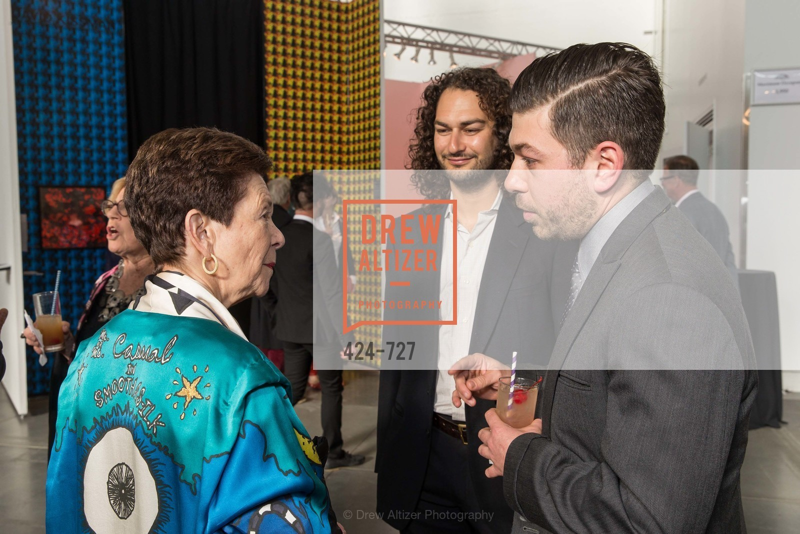 Cissie Swig, Adam Swig, SAN FRANCISCO ART INSTITUTE Gala Honoring Art Visionary and Advocate ROSELYNE CHROMAN SWIG, US, May 13th, 2015,Drew Altizer, Drew Altizer Photography, full-service agency, private events, San Francisco photographer, photographer california