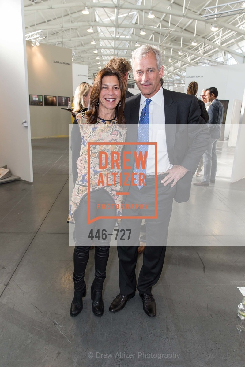 Susan Swig, David Whitlock, SAN FRANCISCO ART INSTITUTE Gala Honoring Art Visionary and Advocate ROSELYNE CHROMAN SWIG, US, May 13th, 2015,Drew Altizer, Drew Altizer Photography, full-service agency, private events, San Francisco photographer, photographer california