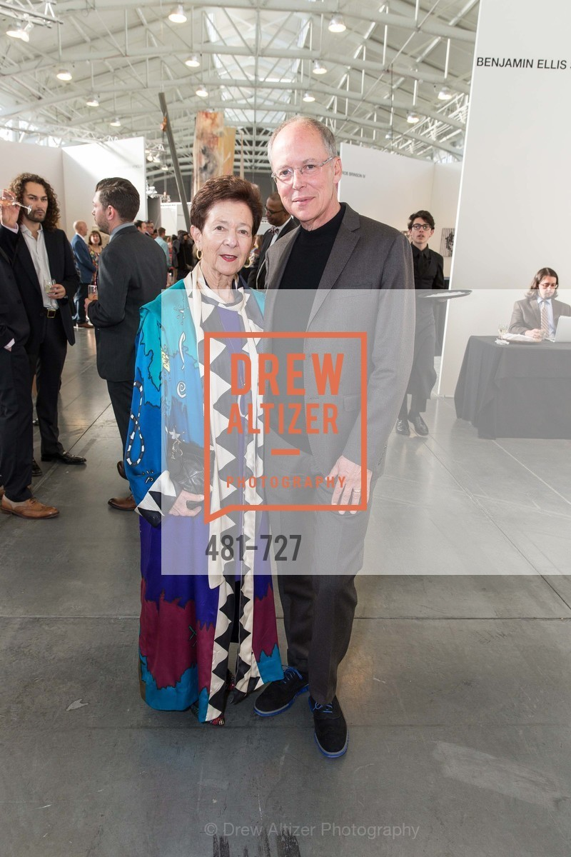 Cissie Swig, Charles Desmarais, SAN FRANCISCO ART INSTITUTE Gala Honoring Art Visionary and Advocate ROSELYNE CHROMAN SWIG, US, May 13th, 2015,Drew Altizer, Drew Altizer Photography, full-service agency, private events, San Francisco photographer, photographer california