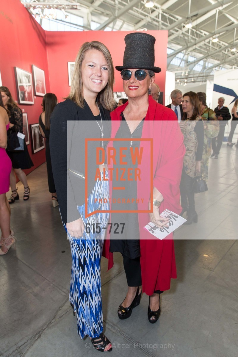 Nina Watkins, Marta Salas-Porras, SAN FRANCISCO ART INSTITUTE Gala Honoring Art Visionary and Advocate ROSELYNE CHROMAN SWIG, US, May 13th, 2015,Drew Altizer, Drew Altizer Photography, full-service agency, private events, San Francisco photographer, photographer california