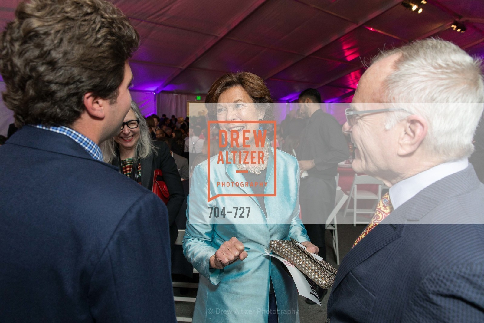 Matthew Goldman, Mary Robinson, Andrew Belschner, SAN FRANCISCO ART INSTITUTE Gala Honoring Art Visionary and Advocate ROSELYNE CHROMAN SWIG, US, May 14th, 2015,Drew Altizer, Drew Altizer Photography, full-service agency, private events, San Francisco photographer, photographer california