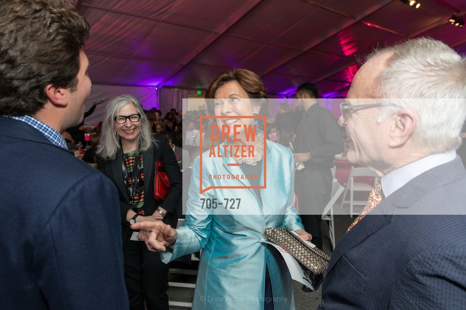 Matthew Goldman, Mary Robinson, Andrew Belschner, SAN FRANCISCO ART INSTITUTE Gala Honoring Art Visionary and Advocate ROSELYNE CHROMAN SWIG, US, May 13th, 2015,Drew Altizer, Drew Altizer Photography, full-service agency, private events, San Francisco photographer, photographer california